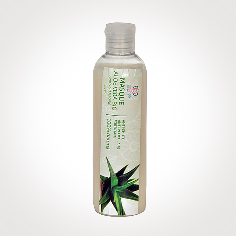 masque apr s shampoing l aloe vera erna bio beauty. Black Bedroom Furniture Sets. Home Design Ideas